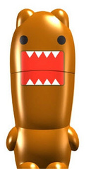 Domo X - Mimobot USB Flash Drive 2/4/8GB