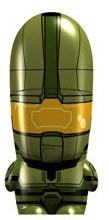 Halo Master Chief - Mimobot USB Flash Drive 8GB