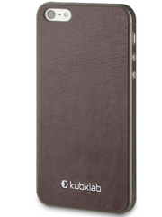 Kubxlab Ultra Thin Case for iPhone 5/5s/SE - Maroon