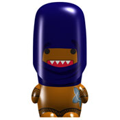 Ninja Domo - Mimobot USB Flash Drive 2/4/8GB