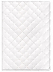 Love Geometry for iPad Air - White