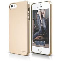 Elago S5 Slim Fit 2 Case for iPhone 5/5s/SE - Gold