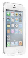 Moxie Premium Tempered Glass 2.5D for iPhone 5/5s/5c