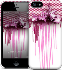 DAIM / Fancy Drips HardCase
