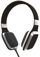 Ora-ïto On-ear Headphone Gïotto - Grey