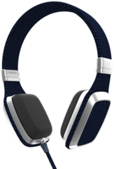 Ora-ïto On-ear Headphone Gïotto - Blue