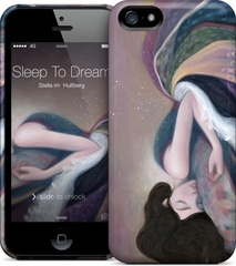 Sleep To Dream / Stella Im Hultberg Case
