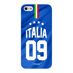 World Cup case - Italia