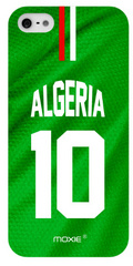World Cup case - Algeria