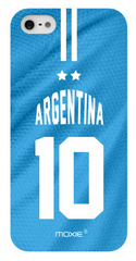 World Cup case - Argentina