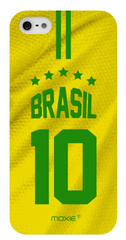 World Cup case - Brasil