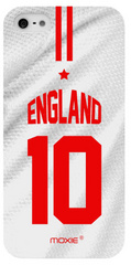 World Cup case - England