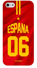 World Cup case - Espania