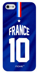 World Cup case - France