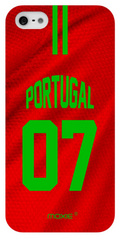 World Cup case - Portugal