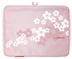 Golla Laptop Sleeve - Pink