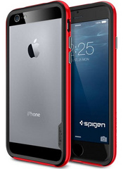 Neo Hybrid EX Case - Dante Red