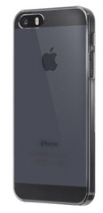 Laut Slim Durable Case for iPhone 5/5s - Ultra Black