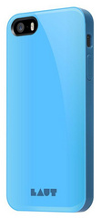 Laut Huex Durable Casing for iPhone 5/5s - Blue