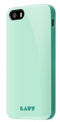 Laut Huex Durable Casing for iPhone 5/5s - Green