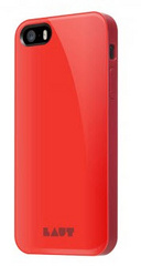 Laut Huex Durable Casing for iPhone 5/5s - Red