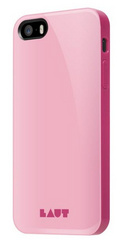 Laut Huex Durable Casing for iPhone 5/5s - Pink