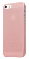 Laut Slim Durable Case for iPhone 5/5s - Pink