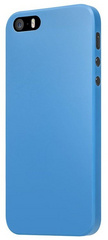 Laut Slim Durable Case for iPhone 5/5s - Blue