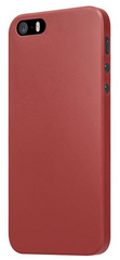 Laut Slim Durable Case for iPhone 5/5s - Red