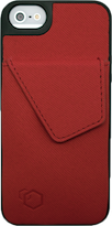 Wallet Stand Case - Red
