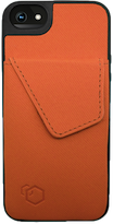 Wallet Stand Case - Orange