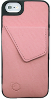 Wallet Stand Case - Pink