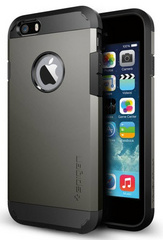 Tough Armor Case - Gunmetal