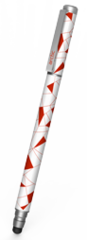 Emote Stylus - Origami (Red)
