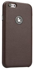 Back Cover Case - Brown