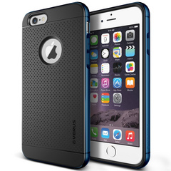 Verus Iron Shield case for iPhone 6/6s - Monaco Blue