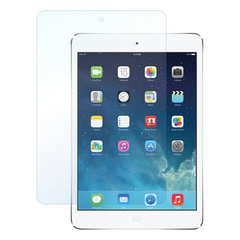 Nanoglass Hardened ultra thin glass for iPad 2/3/4