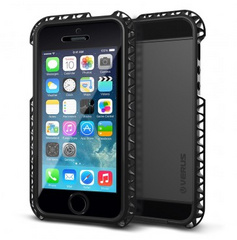 Limpid for iPhone 5s - Black