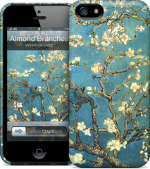 Vincent van Gogh / Almond Branches in Bloom HardCase