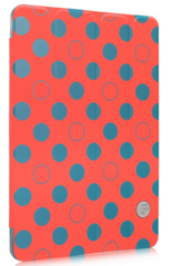Dot Series for iPad Air 2 - Red