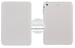 Noble Folio for iPad mini 3 / Retina - White