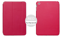 Noble Folio for iPad mini 3 / Retina - Red