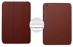 Noble Folio for iPad mini 3 / Retina - Brown