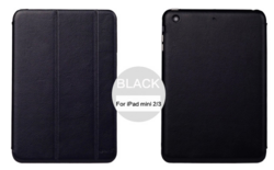 Noble Folio for iPad mini 3 / Retina - Black