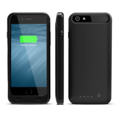 Xtorm Power Case 3100 mAh - Black
