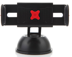 ExoMount Touch Car Holder Dashboard Mount