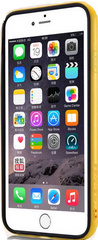 Ultra Slim Bumper - Yellow