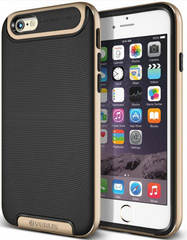 Verus Crucial Bumper case for iPhone 6/6s  - Shine Gold