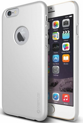 Verus Slim Hard case for iPhone 6/6s - Pearl White