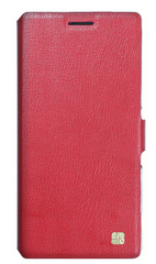 Slim Case - Red